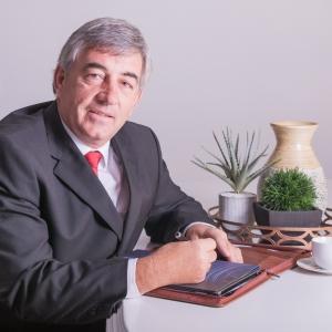 Theo Oosthuizen